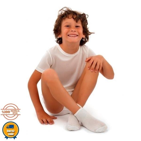 resm Çorap unisex (5 çift )