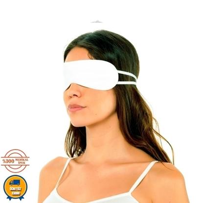 Göz Maskesi (Unisex)