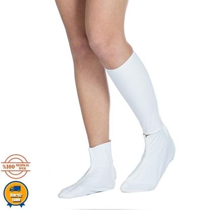 Microair® Barrier Tubolar Altbacak
