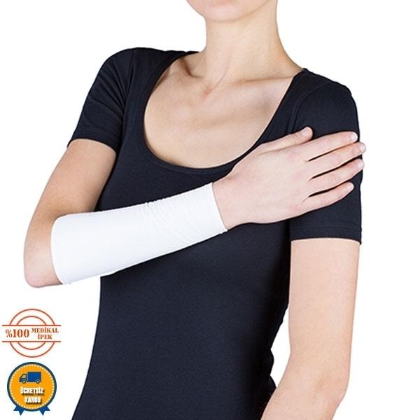 Microair® Barrier Tubolar Önkol